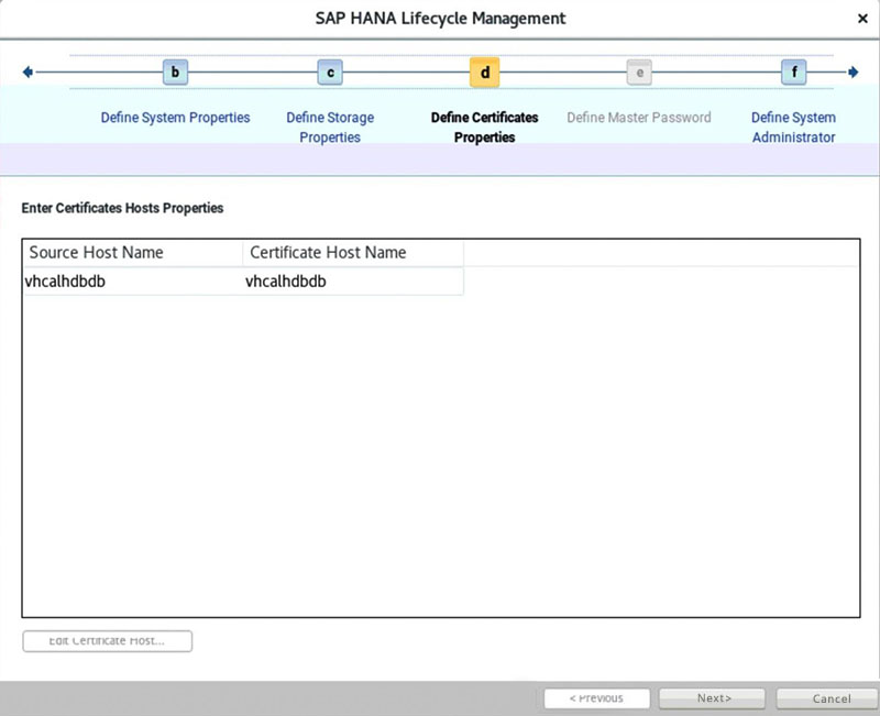 SAP S/4HANA 2020安装实录 图12