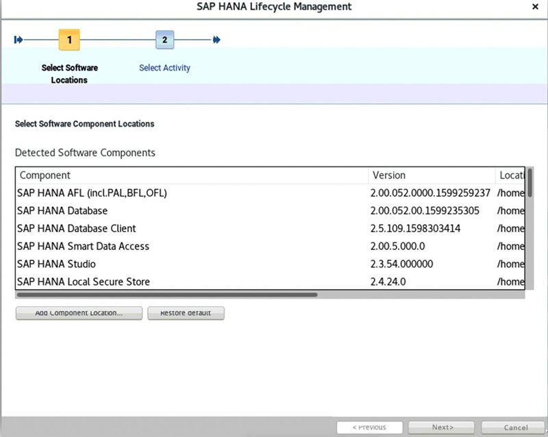 SAP S/4HANA 2020安装实录 图6