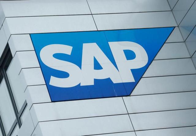 """SAP宣布进一步集成微软服务,誓言打造""""无摩擦企业""""  图1"""