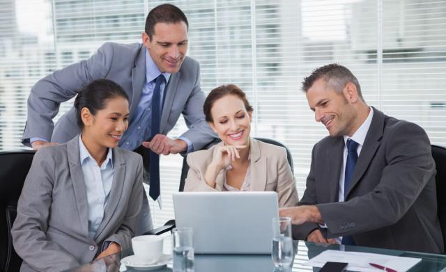 赛锐信息:SAP Success Factors助力企业实现智慧HR管理 图1