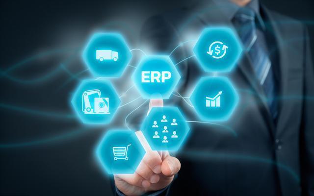 赛锐信息:如何高效运用ERP进行生产管理方法 图1