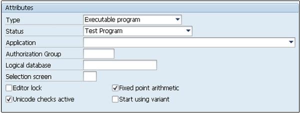 赛锐信息:SAP ABAP 宏 图2
