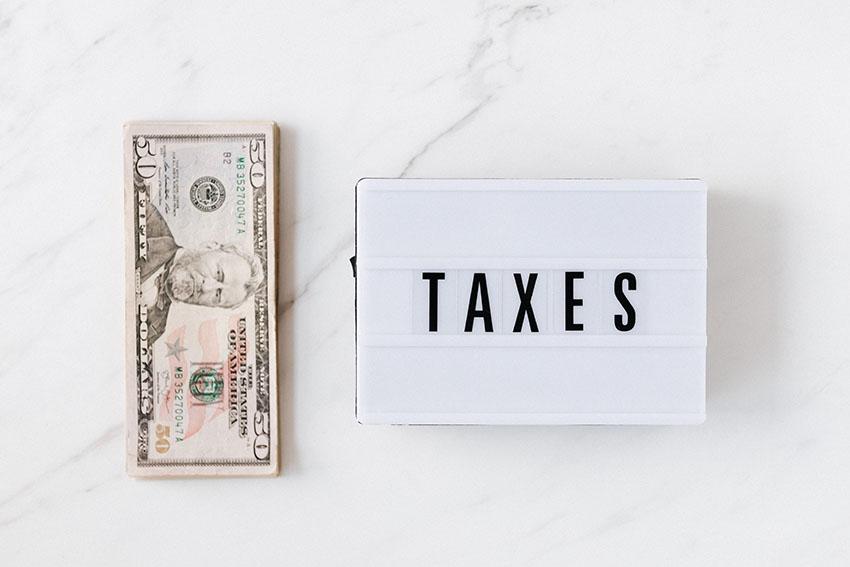 SAP智能ERP助力企业应对持续变化的财税挑战 图1