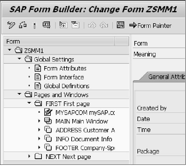 赛锐信息:SAP ABAP 智能表 图3