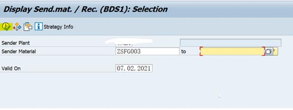 SAP Batch Derivation功能初探 图8