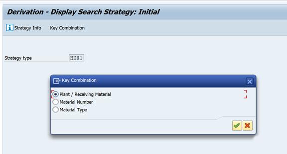 SAP Batch Derivation功能初探 图10