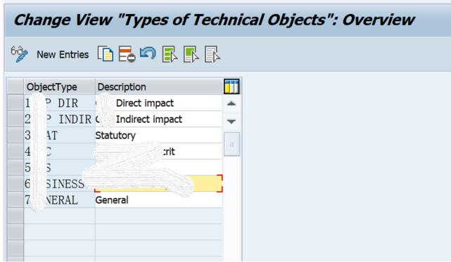 SAP PM 初级系列3 - 主数据相关的基础设置  图11