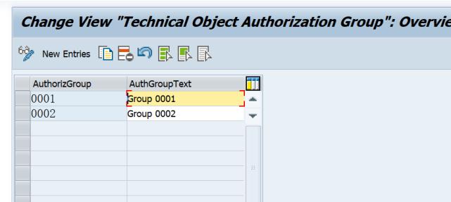 SAP PM 初级系列3 - 主数据相关的基础设置  图13