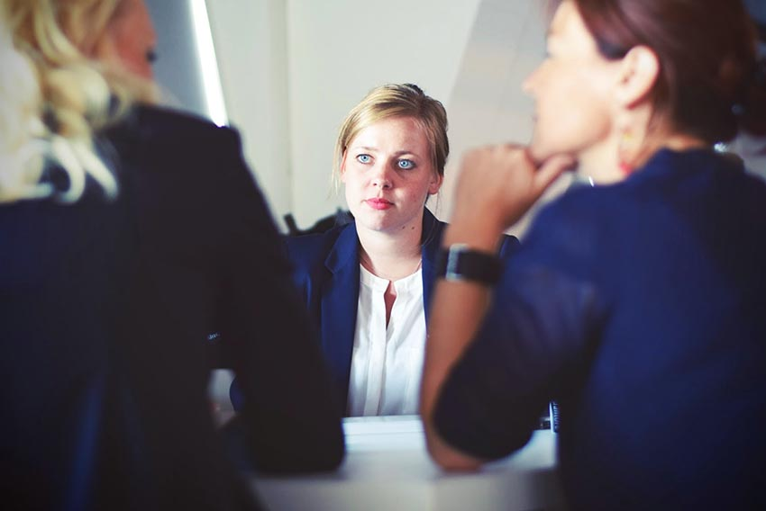 SAP License:ERP实施顾问面试技巧  图1