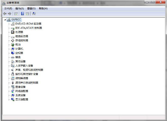 SAP License:SAP安装前添加虚拟网卡步骤 图2