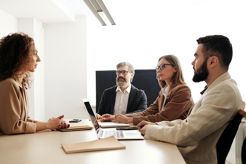 HR 通常提的一些面试问题是什么?SAP顾问应该怎么回答? 图1