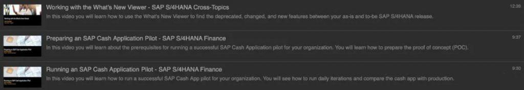 SAP License:不如把碎片时间拿来学SAP吧