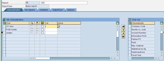 SAP License:CO十日谈-利润中心会计 图11