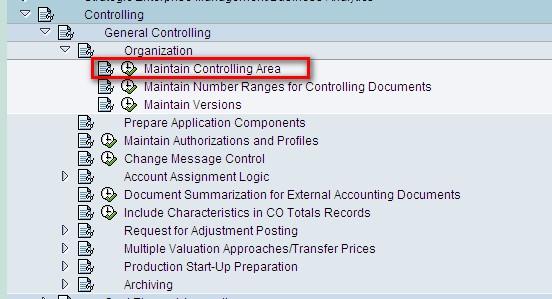 SAP License:CO十日谈-利润中心会计 图2