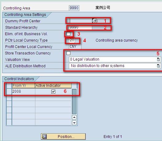 SAP License:CO十日谈-利润中心会计 图3