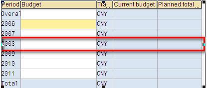 SAP License:CO第三夜-内部订单 图7
