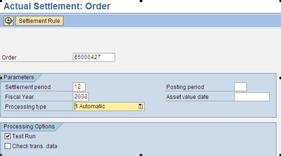 SAP License:CO第三夜-内部订单 图8