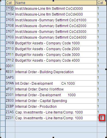 SAP License:CO第三夜-内部订单 图2
