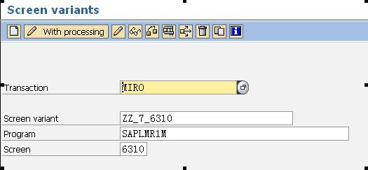 SAP License:如何修改MIRO格式 图9