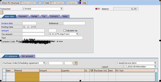 SAP License:如何修改MIRO格式 图12