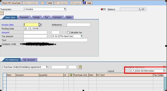 SAP License:如何修改MIRO格式 图1