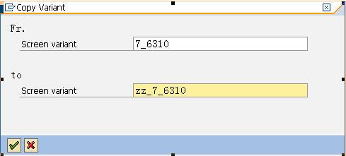 SAP License:如何修改MIRO格式 图5