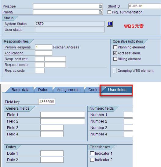 SAP License:SAP-PS-七日通 概念篇 图4