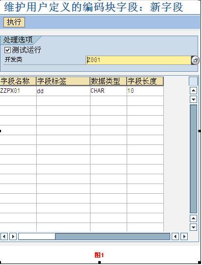 SAP License:SAP-Coding Block 图2