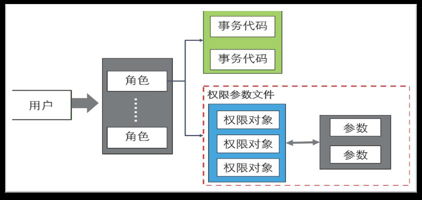 SAP License数据安全: SAP 权限的特殊控制方法 图2