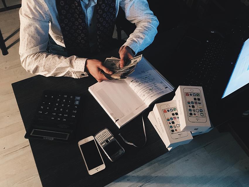 SAP License:面对金融危机会计人应做的工作 图1