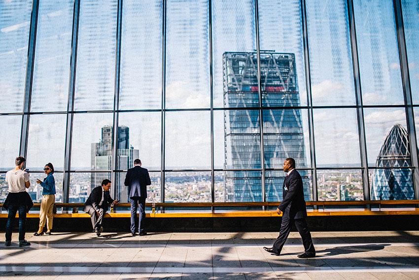 SAP License:美资企业、台资企业和国企的区别 图1