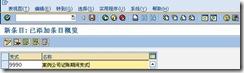 SAP自学指南:案例公司的SAP实现(二) 图7