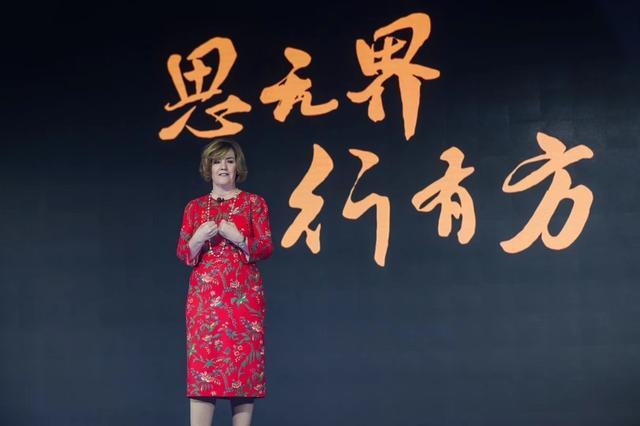 SAP中国,跟进新时代步伐,建设新生态系统,加入国内加速计划