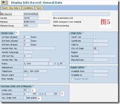 SAP License:简谈SAP软件与国产软件的几点区别 图8