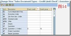 SAP License:对销售模块的几点认识 图40
