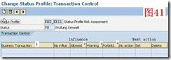 SAP License:对销售模块的几点认识 图38
