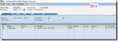 SAP License:对销售模块的几点认识 图23