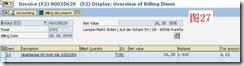 SAP License:对销售模块的几点认识 图29