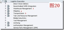 SAP License:对销售模块的几点认识 图22