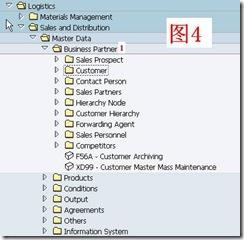 SAP License:对销售模块的几点认识 图6