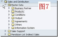 SAP License:对销售模块的几点认识 图10