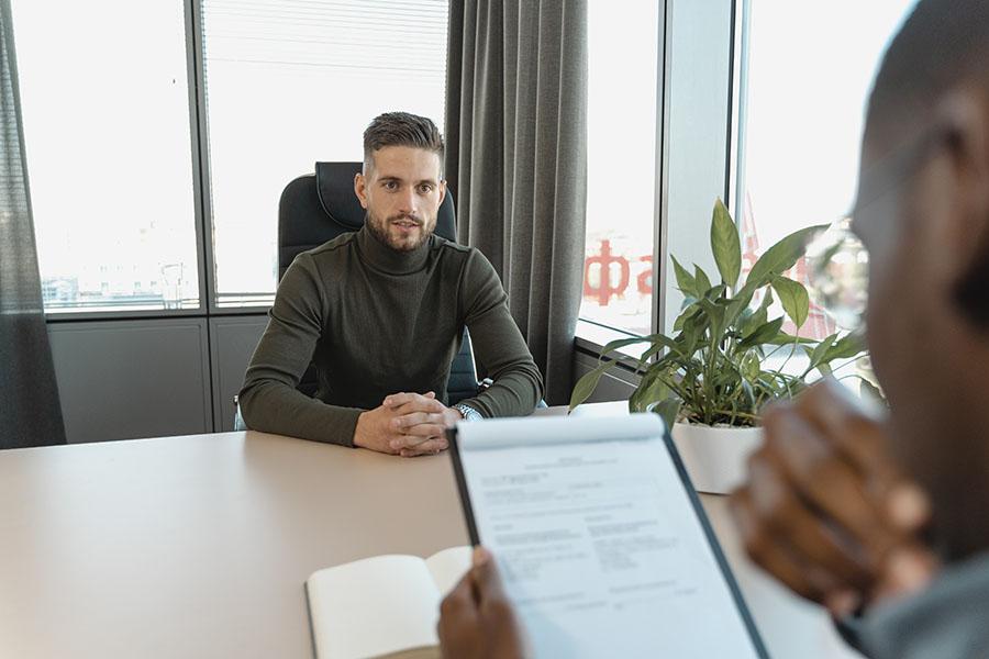 SAP License:从SAP顾问面试看职场  图1