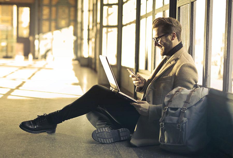 SAP License:ERP面试记 图1