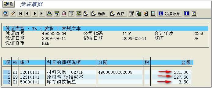 SAP License:供应商寄售业务(合作伙伴不存在修改 443消息号) 图27
