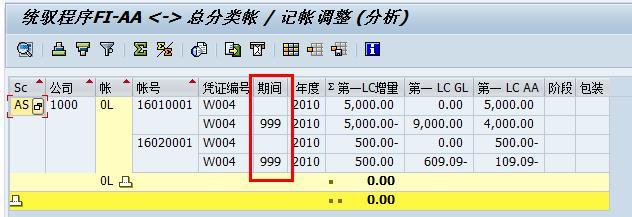 SAP License:资产年结 图2