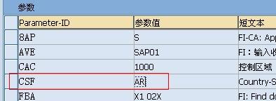 SAP License:SAP会计凭证抬头的字段状态控制 图1