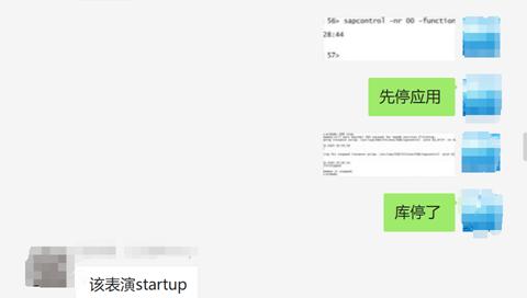 SAP License:HANA在线日志被误删了怎么办? 图8